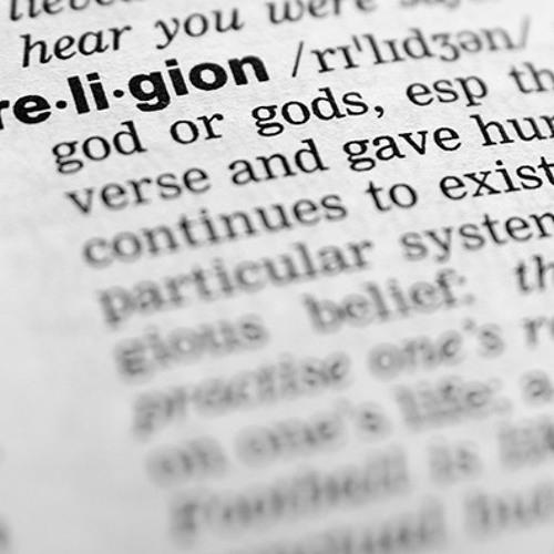 Dwight Bain - Religion Stinks