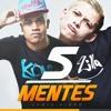 MC Davi e MC Pedrinho - 5 Mentes