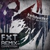 Celldweller - End of an Empire - (The 4veils Remix) - Ghost KixX