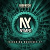 Nymfo - Pitchfork - Dispatch Recordings 096 (CLIP) - OUT NOW