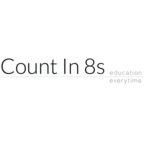 Count In 8s