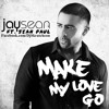Jay Sean Ft Sean Paul - Make My Love Go (DjScratchcan Extended Version)