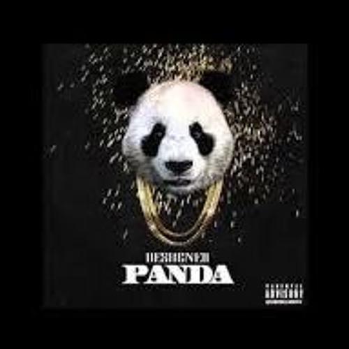 Designer panda cloud - 3