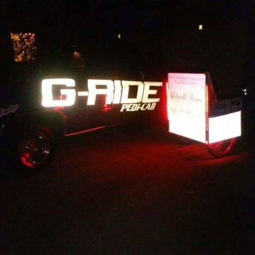 Mike G Ride (Furious Stylez 2013 Bootleg)