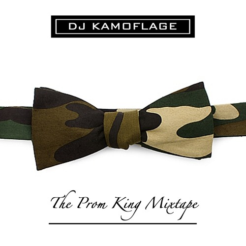 PROM KING MIXTAPE (full mix)