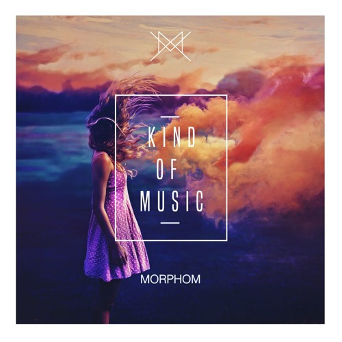 Morphom - Kind Of Music (album 2016)