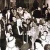 الشيخ عبد الباسط عبد الصمد - سورة الفاتحة وفواتح سورة البقرة - المسجد الحرام 1951 م
