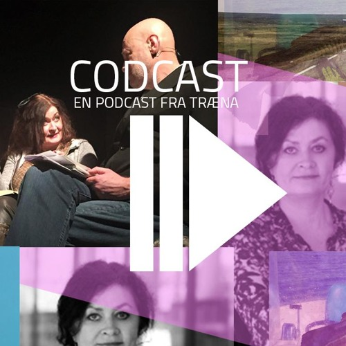 Codcast2 - Britt Kramvig og Jostein Pedersen