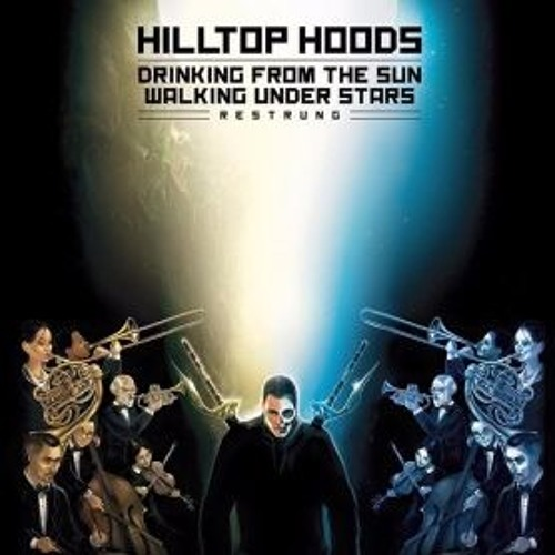 Hilltop Hoods - The Thirst (Parts 1-7)