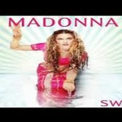 Madonna - Swim  (CLEOpatra & Pander Eletrocean Club Mix)