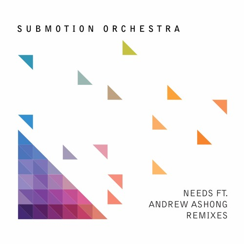 Submotion Orchestra - Needs Ft. Andrew Ashong (Seb Wildblood Remix)