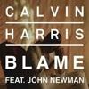Blame It On Me - Calvin harris (m3ji4s Remix)