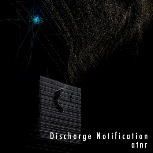 "27 Feb 2016 out atnr ""Discharge Notification""  trailer DENL-007"