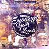 The Trap & Seven Figures - Support Your Locals Vol.1 (Mixed By DJ MBA)
