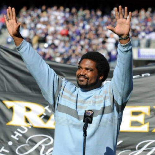 Ravens Ring of Honor Has Issues