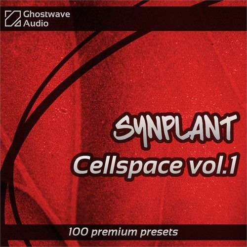 Unchained (Sonic Charge Synplant - Cellspace vol.1 demo)
