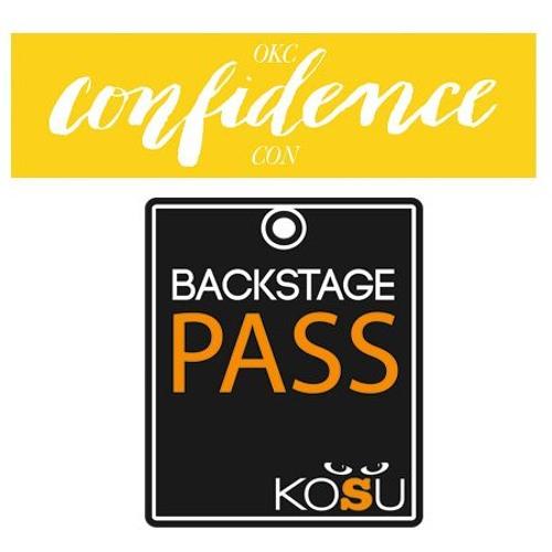 OKC Confidence Con