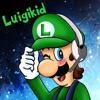 Luigikid Gaming Intro/Outro Theme