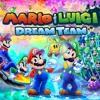 Mario & Luigi: Dream Team - Never Let Up!