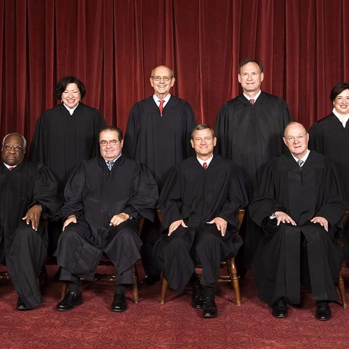The U.S. Supreme Court v. The Future of The Planet