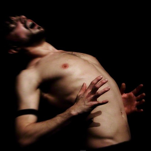 """Exposed -musical excerpts of the contemporary dance piece """"Exposed"""" of Company Idem"""