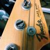 Fender Jazz Bass66's