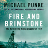 Fire and Brimstone, By Michael Punke, Read by William Roberts
