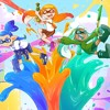 Splatoon final boss remix