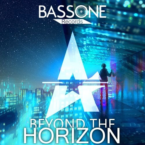 Antropy - Beyond The Horizon