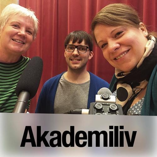 Anna-Carin Olin har utvecklat metoden PExA för att mäta utandningsluft
