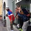 The Cool Kids Ft Lil Wayne- Gettin It
