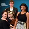 Concerto Competition WINNERS' Concert | April 21st Augusta University
