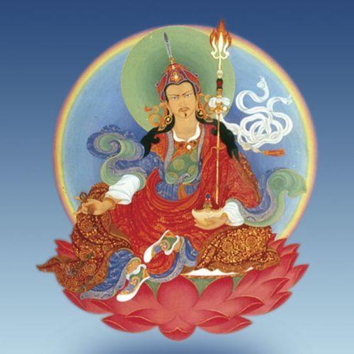 Padmasambhava (2 voces)