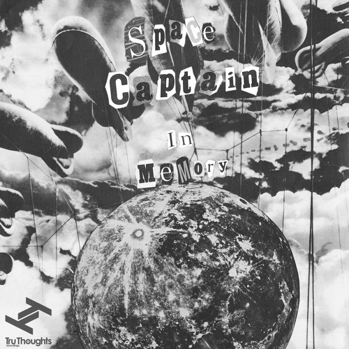 Space Captain - 'Two'