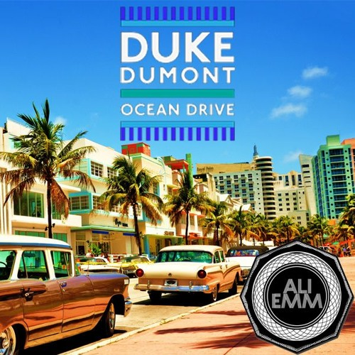 Duke Dumont - Ocean Drive (Liva K remix) - YouTube