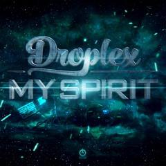 Droplex & Rokka Animal - I'm Alive (Original Mix)