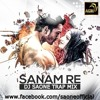 Sanam Re (Make The Ground Shake) - SAONE Mashup