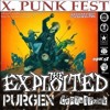 THE EXPLOITED -