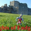 Knights of England taken from the brand new musical film Portus Adurni 2016