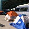 SF Officials Declare Division Street Encampments Health Hazard