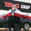 Tennis Shop - Macklemore and Ryan Lewis