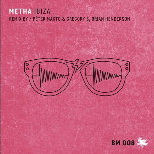 Metha - Ibiza EP (preview) remixed by Peter Makto & Gregory S, Brian Henderson)