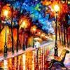 Volver (tango, in Spanish) (singer: Antonio T.X.Bach, songwriter: Carlos Gardel) 25.2.2016