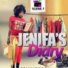 Funke Akindele  Ft K - Lite Jenifer's Dairy  Irooters.com