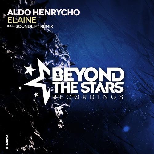 Aldo Henrycho - Elaine [first idea]