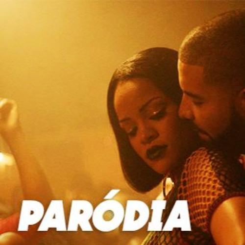 Baixar Rihanna - Work (Paródia Vaka Loka)