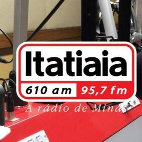24.2.16 - SARGENTO RODRIGUES PARTICIPA DO PROGRAMA CHAMADA GERAL DA RÁDIO ITATIAIA