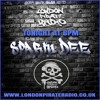 London Pirate Radio - Sparki Dee - Unsigned Show 24th Feb 2016