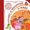 9. JE VEUX DES AILES (Chanson du Maroc)