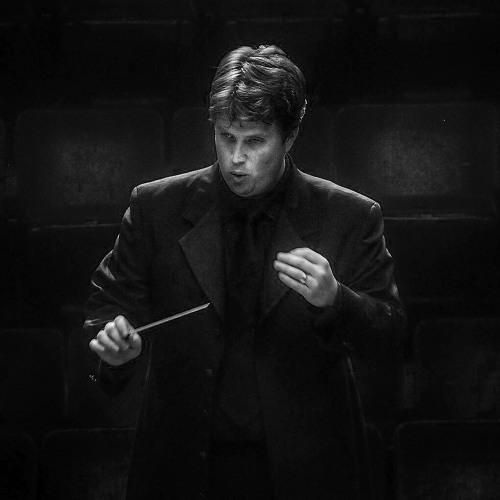 David Vickerman, conductor